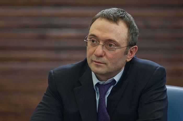 На время следствия Керимова обязали несколько раз в неделю являться в полицию