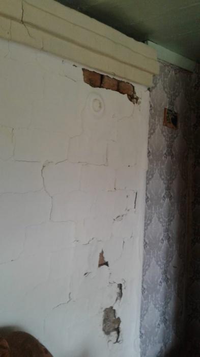 Трещины в стенах, разбитые люстры и страх неизвестности: как Урал пережил землетрясение