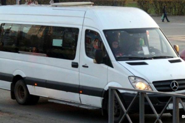 Комиссия, возможно, примет решение об изъятии транспорта у злостных нарушителей