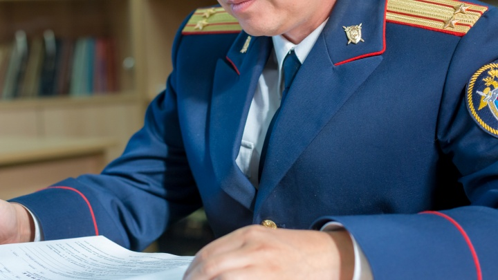 Следователи хотят возбудить уголовное дело из-за ДТП, в котором погиб сотрудник ДПС из Сызрани