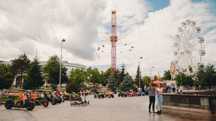 «Не хватает толкового руководителя»: Тюмень заняла 45-е место в рейтинге городов от Ильи Варламова