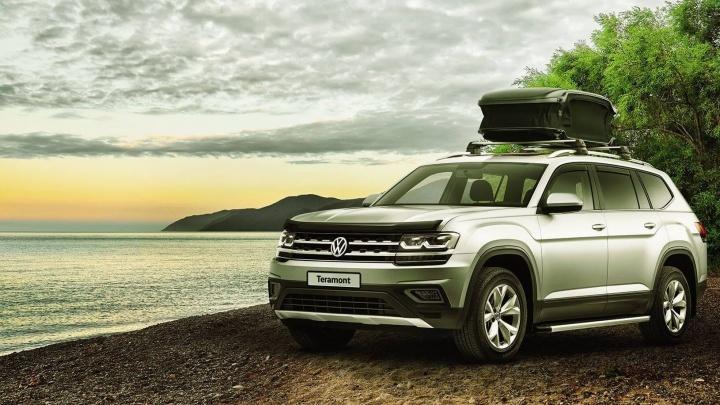Новый Volkswagen Teramont: ответы на самые частые вопросы о полноразмерном внедорожнике