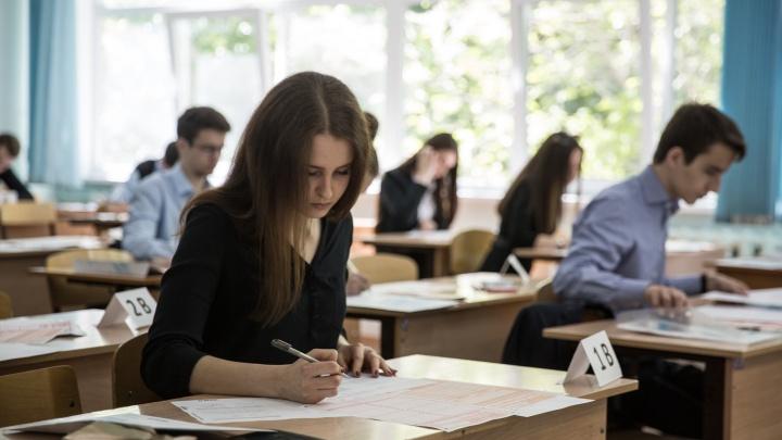 Полторы тысячи новосибирских выпускников пожаловались на результаты ЕГЭ