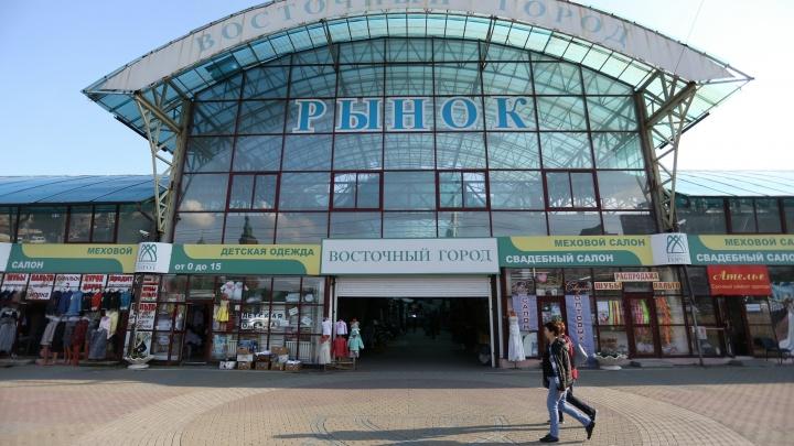 Фуд-маркет, рестораны, сцена и фуникулёр над рекой: рынок в центре Челябинска получит новую жизнь