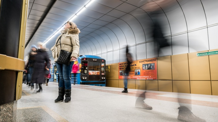 Замахнулись на миллиарды: мэрия подсчитала стоимость достройки новосибирского метро