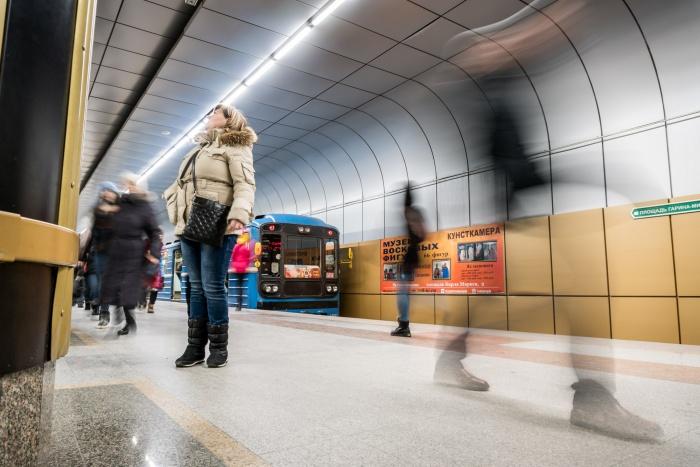 Станция «Золотая Нива» открыта в 2010 году, но с «Берёзовой рощей» её до сих пор соединяет единственный тоннель