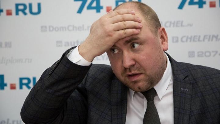 «Сознался во всём»: махинации с землёй довели начальника управления культуры Челябинска до отставки