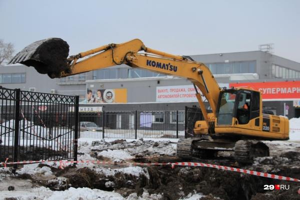 Компания «РВК-центр» взяла на себя все долги архангельского «Водоканала»