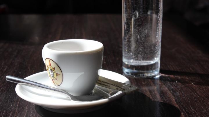 Суд передал права на бренд Traveler's Coffee новому владельцу
