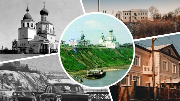 Почему Тюмень называется Тюменью: разбираем самые популярные версии наименования города