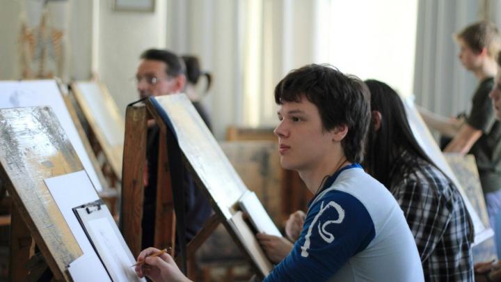 Новосибирским абитуриентам помогут выдержать вступительные экзамены в творческий вуз