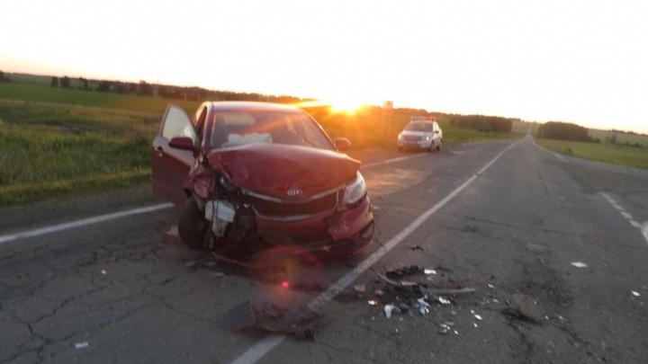 Ранее покалечил женщину: водителя, устроившего ДТП с гибелью беременной челябинки, взяли под стражу