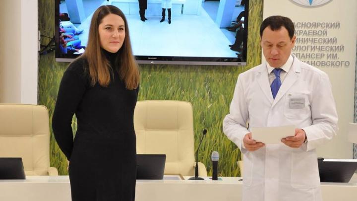 В красноярских больницах назвали лучших врачей года