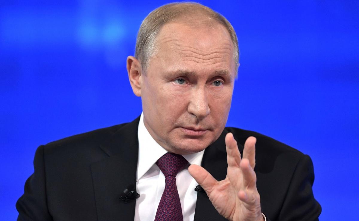 Визиты Владимира Путина ко Дню металлурга в Челябинскую область — своеобразная традиция
