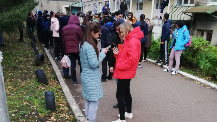 Требуют отчета, кто за кого проголосовал: студент УГАТУ рассказал, как их заставляют идти на выборы