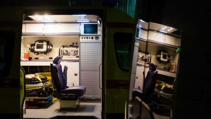 В Кудымкаре будут судить двух врачей, которых обвиняют в причинении смерти ребенку по неосторожности