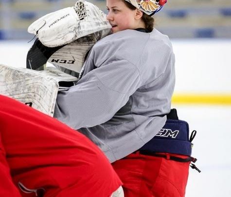 Из уфимской «Агидели» — в«Коннектикут»: Мария Сорокина будет играть вженской НХЛ