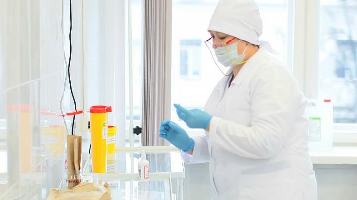 В районе Челябинской области объявили вакцинацию из-за вспышки менингита