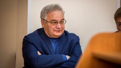 Суд отправил экс-директора НИИТО Садового в колонию за растрату миллионов