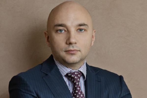 Кирилл Скуратов, коммерческий директор авиакомпании «Уральские авиалинии»