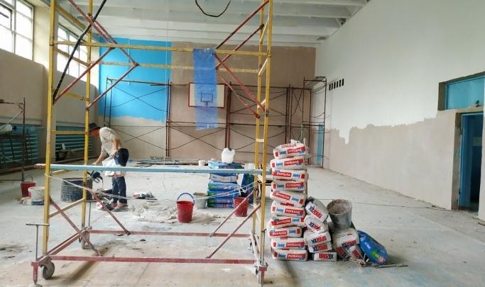 Мэрия Кургана рассчиталась с подрядчиками за ремонт школ только после вмешательства прокуратуры