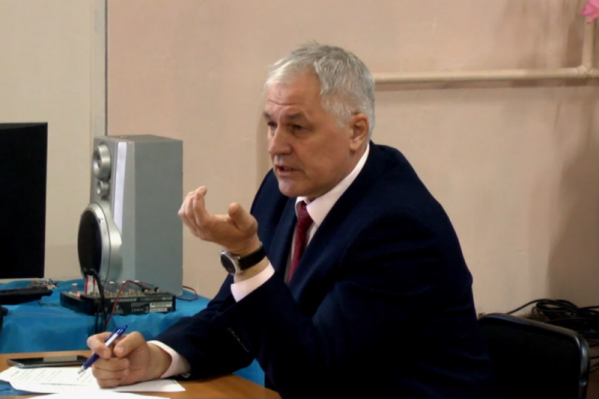 Директору «Челябинской угольной компании» Валерию Кальянову грозит до пяти лет лишения свободы