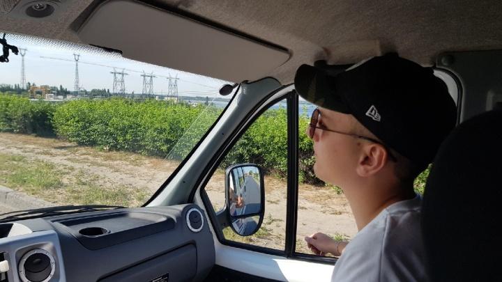 1500 км бездорожья, степи и соль озёр: смотрим, что волгоградцы взяли с собой в экстрим-путешествие