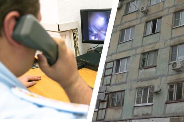 Телефонный хулиган сообщил о минировании здания в Новокуйбышевске