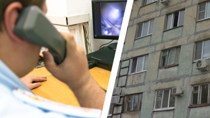 В Самарской области осудили мужчину, который угрожал взорвать дом с пятнадцатью заложниками