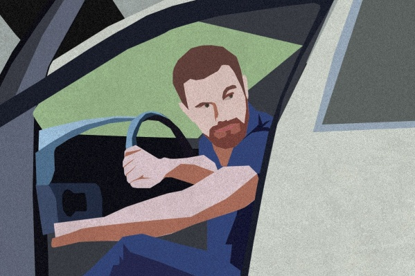 Одна из привычек пассажиров, которые бесят таксистов, — когда люди сбегают, не заплатив