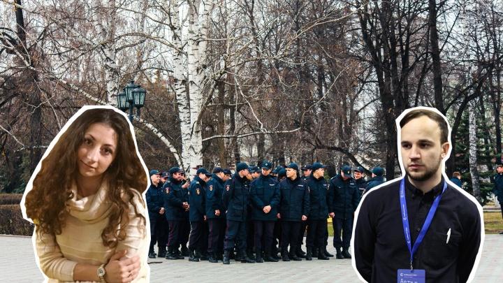 «Тайная планерка» 72.RU: обсуждаем спасение тощего пса и «зачистку» высокопоставленных полицейских