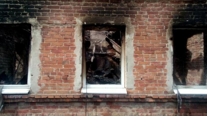 Блогер Варламов раскритиковал чиновников Ростова, запретивших строительство на месте сгоревших домов