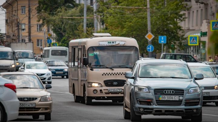 В донской столице на Горсоветской появится новая остановка