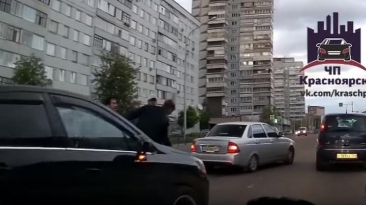Участника авторазборки в центре оштрафовали на 500 рублей за маневры