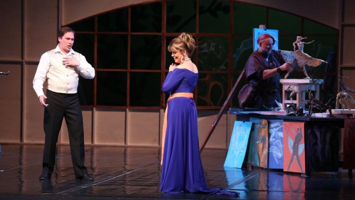 Актеры красноярских театров жалуются на падение зарплат