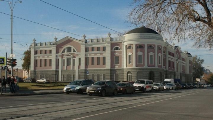 """Снести и не париться: рассматриваем московскую баню, которую построят вместо легендарной """"Бодрости"""""""