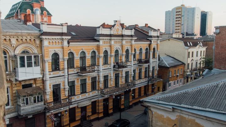 Почему Ростов похож на столицу Бельгии (но это не комплимент)