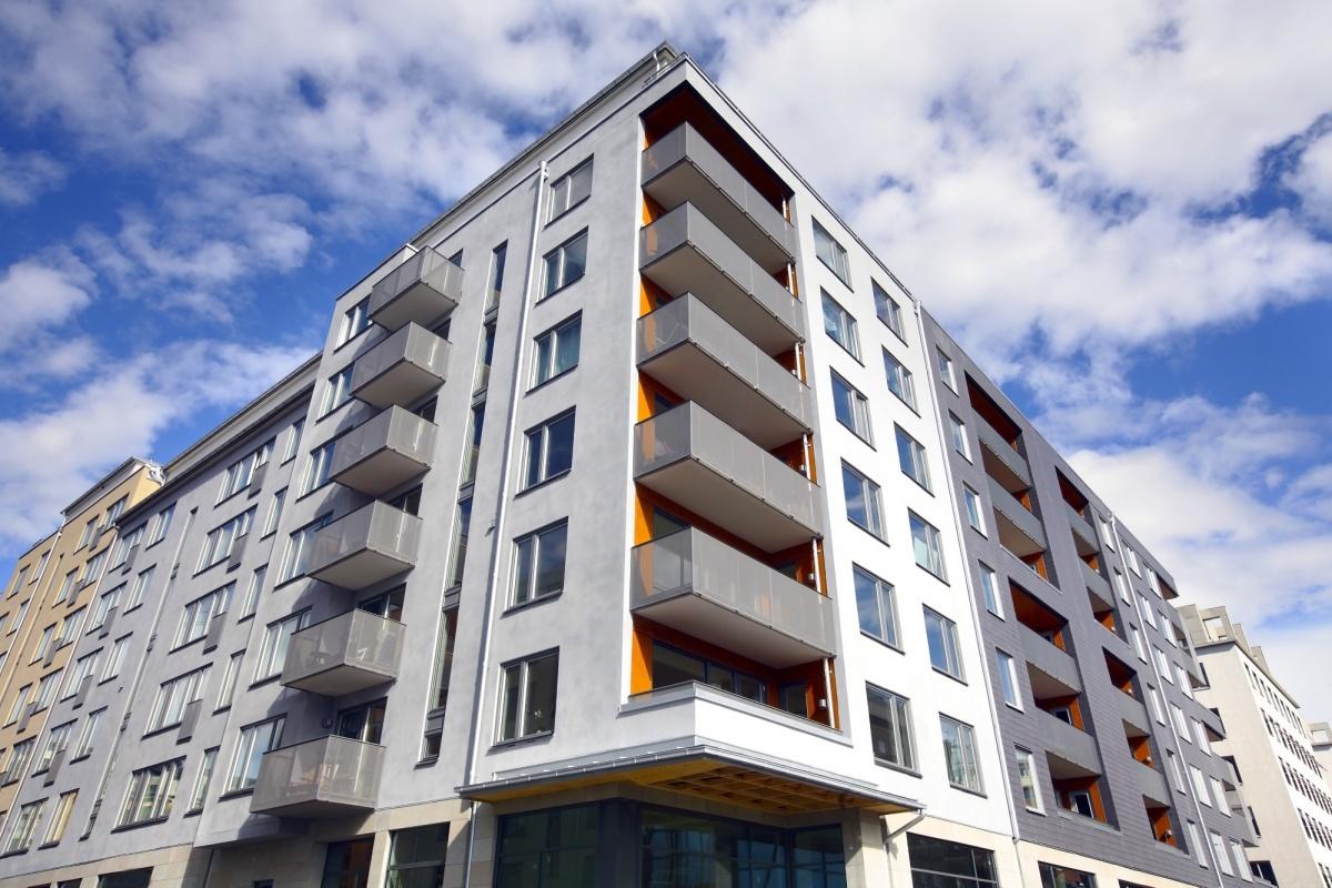 Без прописки: зачем люди покупают апартаменты