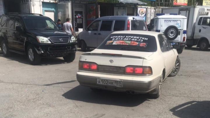 Пострадавший от взрыва в Кировском районе скончался в больнице