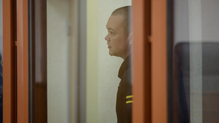 Екатеринбуржец, убивший 14-летнюю школьницу на стадионе, обжаловал свой приговор