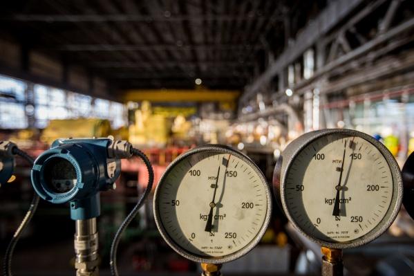 По словам инженера одного из ТСЖ, текущая температура батарей гораздо ниже заявленной