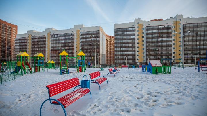 Дед Мороз погасит ипотеку и цены на жилье откатятся на 10 лет: о каких подарках мечтают красноярцы