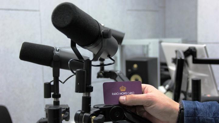 В Омске вместо радио «Шансон» запустят новую станцию