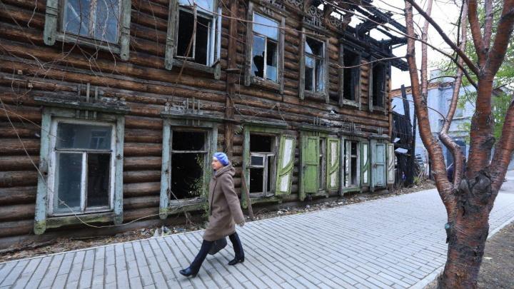 Компания из Дагестана завесит Красноярск фотобаннерами за 10 миллионов