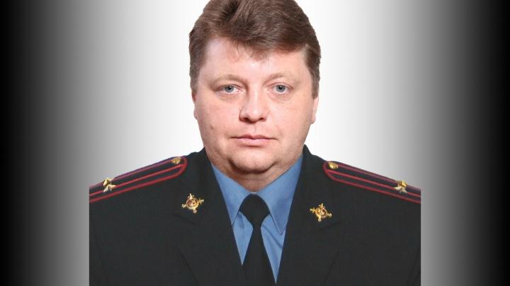 В Москве скончался бывший высокопоставленный силовик из Екатеринбурга