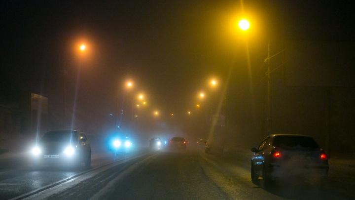 Таксист проучил пассажира без денег и увёз его ночью в Покровку: мужчину нашли мёртвым