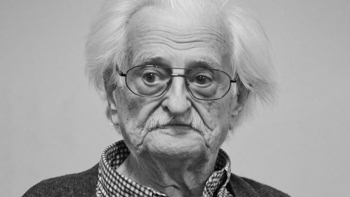Легендарный режиссер «Весны на Заречной улице» умер в больнице