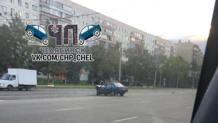 «Сделали всё, чтоб спасти»: пассажирка «Лады», раненная в ДТП на Комсомольском, умерла в больнице