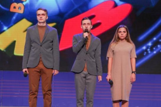 Красноярская команда впервые в истории стала чемпионом высшей лигиКВН