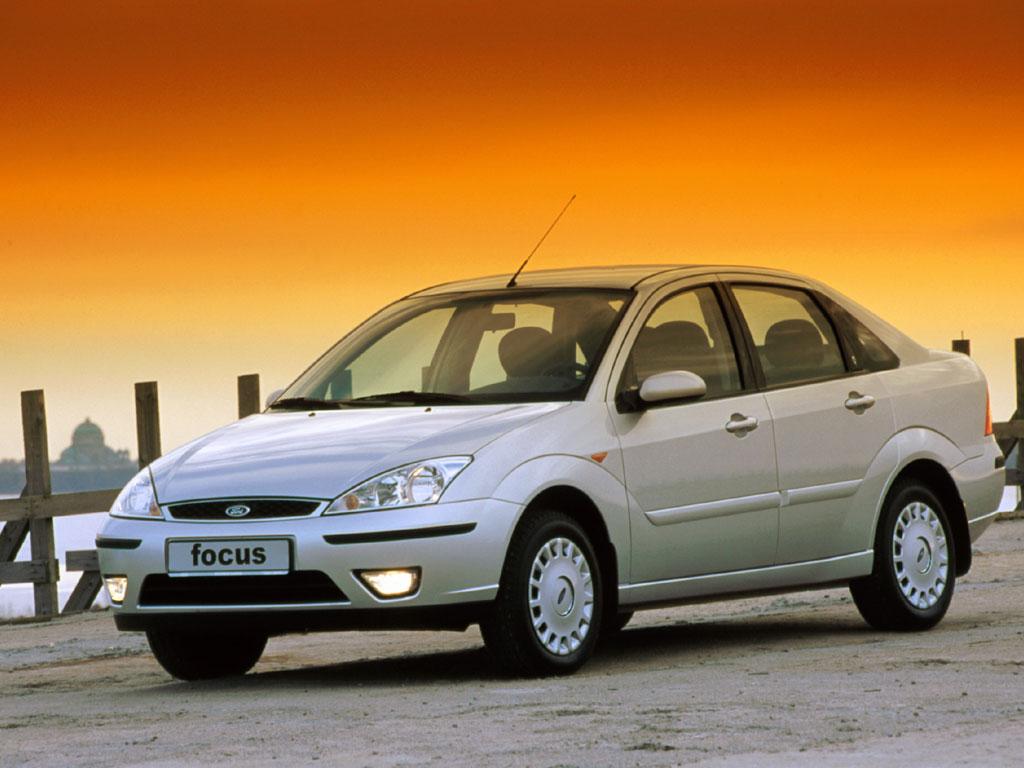 Ford Focus первого поколения завоевал несколько титулов «Автомобиль года» и стал первой современной иномаркой, производство которой организовали в России